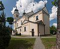 00780 Biłgoraj, kościół par. p.w. Wniebowzięcia NMP, 1 poł. XVIII, 2 poł. XIX, XX.jpg