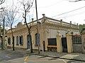 016 Conjunt de cases de Maria Llinàs, c. Àngel Guimerà 10-12 (Sant Cugat del Vallès).jpg