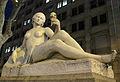 030 Monument a Francesc Soler i Rovirosa (Frederic Marès), Gran Via.jpg