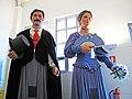 049 Fabra i Coats (Barcelona), mostra Som Cultura Popular, gegants de Gràcia.jpg