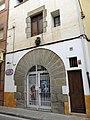 051 Casa al carrer Vall, 25 (Canet de Mar).JPG