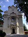 0908130129 - Osieczna - kościół pw. św. Walentego.JPG