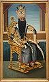 0 Fat′h Ali Shah Qajar - Mihr 'Ali - MV 6358 - Louvre.JPG