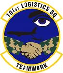101 Logistics Sq emblem.png