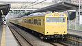 103 set 21 Nambu Line Shukugawara 20010626.jpg