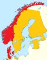 11. 1667 Oldenborg overtages af Danmark-Norge.png