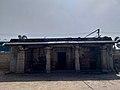 11th 12th century Chaya Someshwara Temple, Panagal Telangana India - 31.jpg