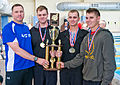 11th ADA wins Fort Bliss Commander's Cup swim meet 121108-A-LH369-002.jpg
