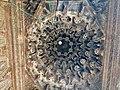 11th century Panchalingeshwara temples group, Kalyani Chalukya, Sedam Karnataka India - 57.jpg