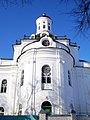 128.Купол Воскресенского собора.Почеп 2012.JPG