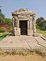 12th century Mahadeva temple, Itagi, Karnataka India - 39.jpg