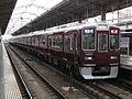 1301F at Takatsukishi station.jpg