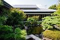 130815 Tanizaki Junichiro Memorial Museum of Literature, Ashiya Hyogo pref Japan01s3.jpg