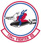 134th Fighter Squadron.png