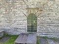 13 century Llangelynnin Church, Gwynedd, Wales - Eglwys Llangelynnin 22.jpg