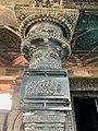 13th century Ramappa temple, Rudresvara, Palampet Telangana India - 114.jpg