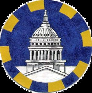 14th Bombardment Squadron - Image: 14th Bombardment Squadron Emblem