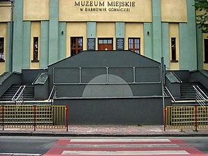 Dąbrowa Górnicza - Museum