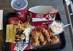 KFC (veitingastaður)