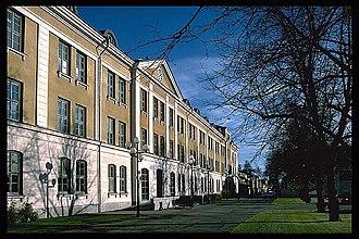Umeå Municipality - Umeå City Hall