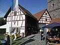 17. Museumshoffest Roßtal 03.JPG