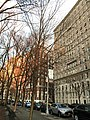 173 and 180 Riverside Drive, 90th Street corner, Upper West Side, Manhattan, New York.jpg