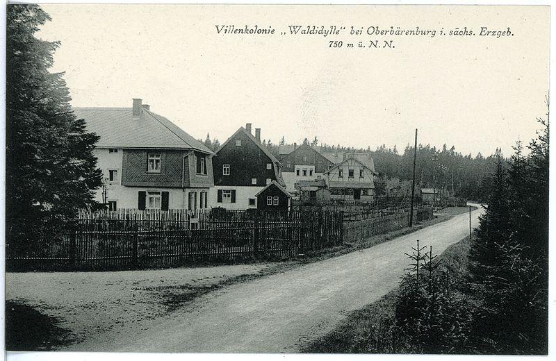 File:17878-Oberbärenburg-1914-Waldidylle-Brück & Sohn Kunstverlag.jpg