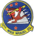 17th Wild Weasel Squadron - Emblem.png