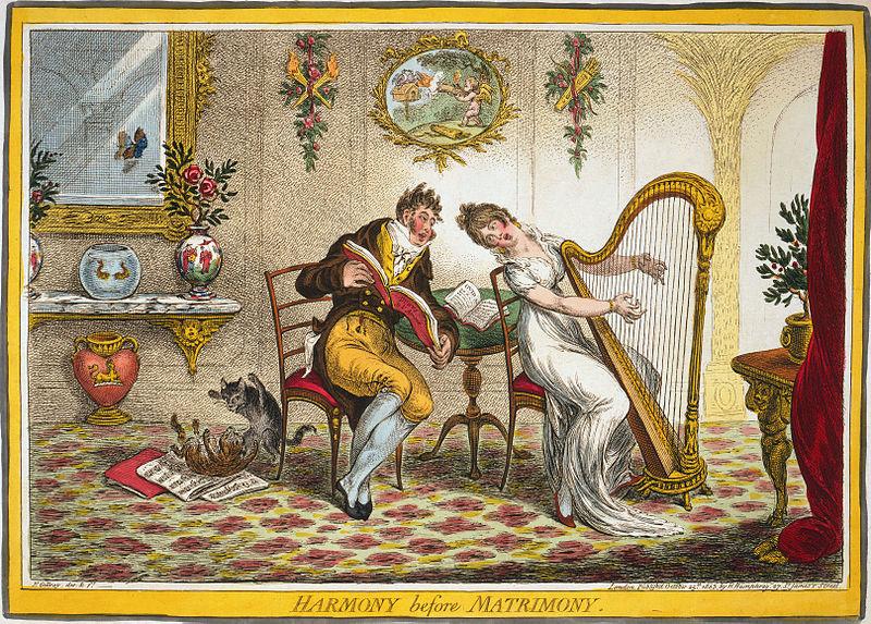 File:1805-Gillray-Harmony-before-Matrimony.jpg