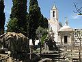 180 Cementiri, al fons Sant Sebastià.jpg