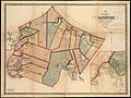 1857 Map of the town of Sandwich, Barnstable County, Mass. (6094146242).jpg