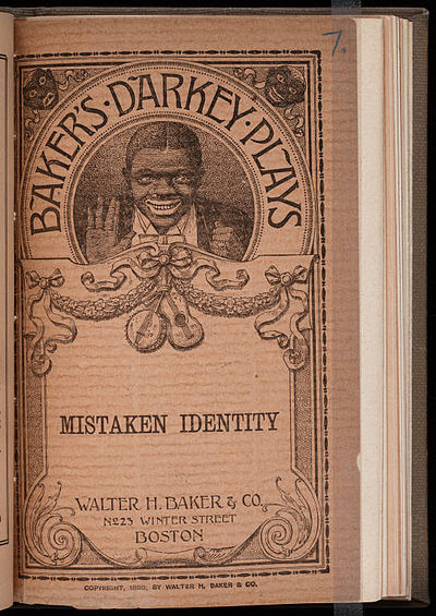 Essay: Jealousy and Mistaken Identity in Shakespeare