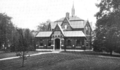 1899 Concord public library Massachusetts.png