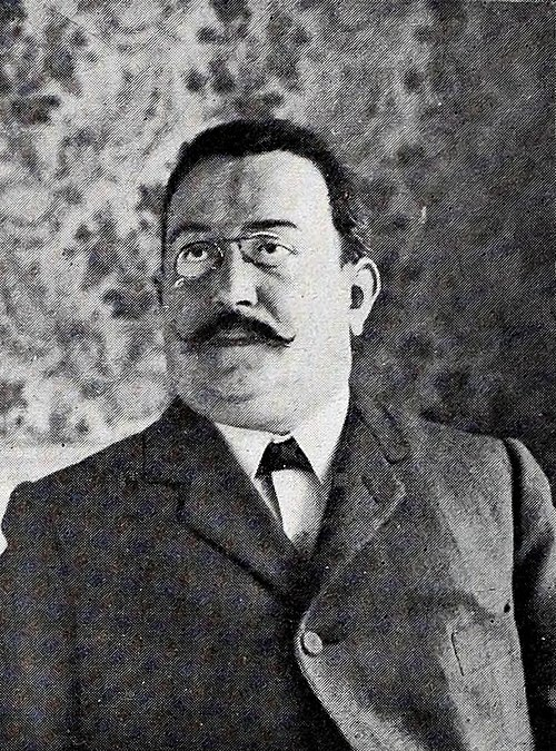 Cofundador y líder de la Liga Regionalista,.