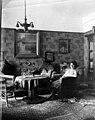 1930 חג המולד בגרמניה קטה נסעה לאחר הפוגרום בצפת לביקור בגרמניה אצל אח btm10673.jpeg