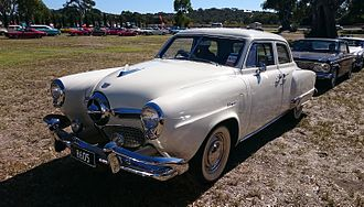 1950 Studebaker Champion 4-Door Sedan 1950 Studebaker Champion 4-Door Sedan.jpg