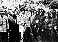 1953 Iranian coup d'état - Homage to the Shah after coup d'état.jpg