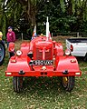 1955 David Brown tractor at Hatfield Heath Festival 2017 - 02.jpg