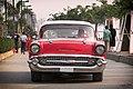 1957 Chevrolet 150, Bangladesh. (40990581052).jpg