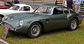 "1961 and 1991 Aston Martin DB4 GT Zagato ""Sanction II"".jpg"