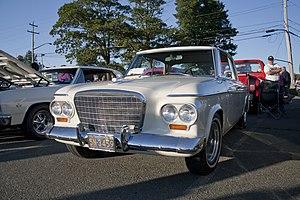 Studebaker Lark - 1963 Studebaker Lark Sedan