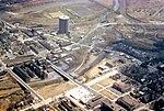 1965 - Fourth Street Redevelopment Area - Looking SE - 1 Apr - Allentown PA.jpg