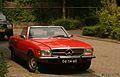 1973 Mercedes-Benz 450 SL (9306977317).jpg