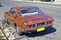 1975 Toyota Celica LT 1600 Automatic (Rear view).jpg