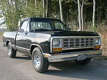 Dodge D Series - Wikipedia