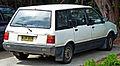 1984-1985 Mitsubishi Nimbus (UA) GLX van 01.jpg