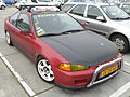 1995 Honda Civic Coupe 1.5 LSI (12617894915).jpg