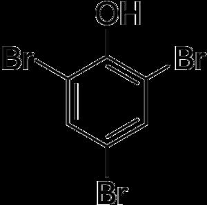 2,4,6-Tribromophenol