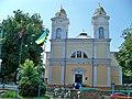 2. Коломия (Церква св. Архистратига Михаїла).jpg