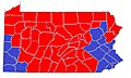 2002 Pennsylvania Gubernatorial Election by County.jpg